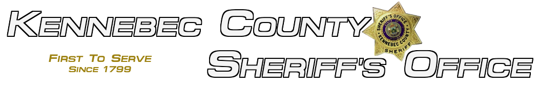 Kennebec County Sheriff's Office